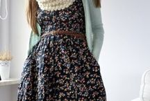 Things I Want to wear