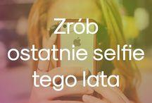 Ostatnie selfie lata by Loko Community / #ostatnieselfielata