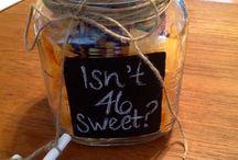 birthday craft ideas / by Jennifer Turner