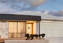 The Long Island Display Home by New Generation Homes / Located in Catalina Estate, Clarkson WA.