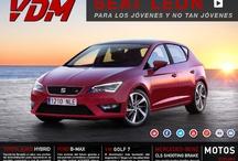 Va de Motor - VDM / VA DE MOTOR es la revista interactiva y multimedia del mundo del motor