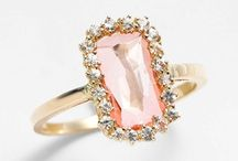 Sparklers / Bejewelled and be-sparkled … we just love pretty things xx