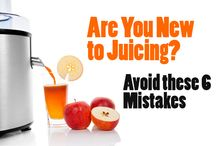 Juicing tips and inspiration