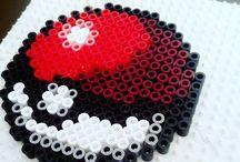 Beads/perler