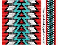 Red/Turquoise / My favorite color combination and the inspiration on RD Shady packaging
