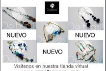 Nueva colección / Acabamos de recibir nueva colección. Visite nuestra tienda virtual www.globaltcompany.com