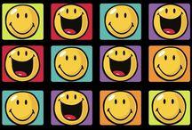 Smiley World <3