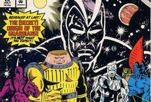 COVERS GUARDIANS OF THE GALAXY