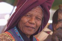 Nelson Mandela / by Roberta
