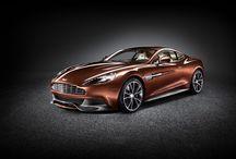 aston martin vanquish / by Aston Martin Lover
