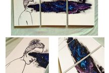 MD Art / My artworks here, guyz