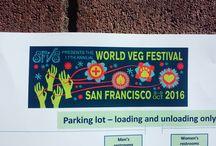 World Veg Festival 2016