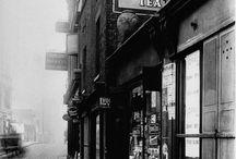 Jack The Ripper London