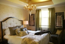 Ceilings / by Angela Todd Designs