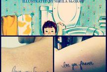 Oooh, pretty (Tattoos)