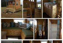tiny house / by Tammy Lee Bradley