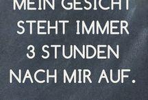 Quotes // Zitate // blöde Sprüche