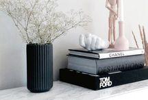 Organize & decorate