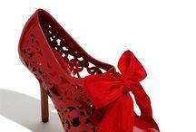 Cinderella's shoe
