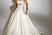 Wedding ideas / by Jessie Broach
