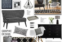 My stylish home / Ideas for my new house