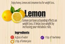 Healthly drinks for loosing weight
