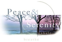 .:: Serenity & Peaceful Dimension ::. / by Hinesman Zohajhae Dukes
