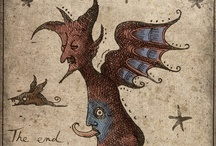 mythos | devil / by Mac McCarty