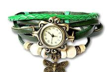 Watches of Girls