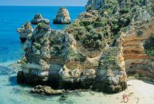 destinations de vacances / by annick champrenaut