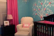 Baby Wicks / Nursery ideas