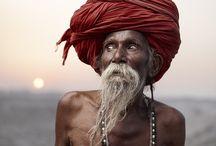 Portraits of Men