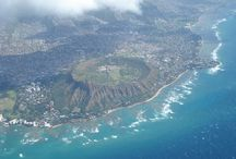 Places in Hawaii / great places to see in Hawaii