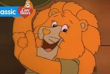 Care Bear Cousins   Brave Heart Lion 3