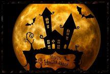 ☕  Halloween  ☕