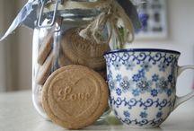 Gezonde, suikervrije koekjes