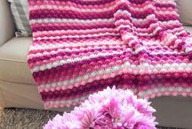 Crochet :) / Ideias de crochet.