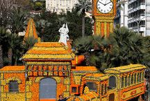 FRENCH RIVIERA EVENTS