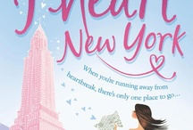 Chick lit to read  / by Author Becky Monson