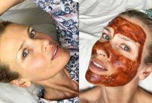 Maska tvar