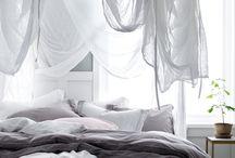 bedroom / makuuhuone luxus