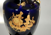 Lovely Limoges! / Limoges is a region of France where some f the world's finest porcelain has been made for centuries.
