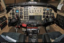 Cockpit View / by Flight Exec