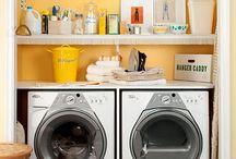 Laundry Room / by Lynda Cormier