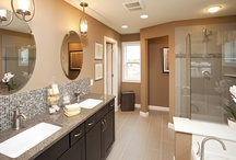 Pulte Homes / by Katie Hedges