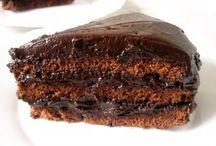 receptek édes sütik / ételek
