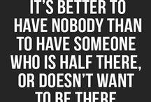 good saying