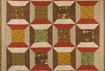 Quilting / by Sharla Smith