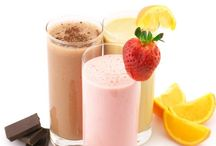 Protein Shakes for workout