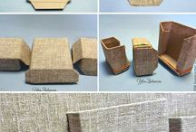 Cardboard makes